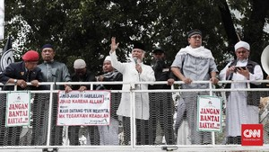 Usai di MK, Abdullah Hehamahua Bakal Demo ke Komnas HAM Besok