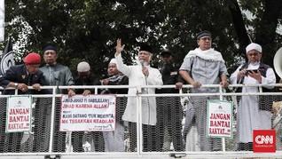 Usai di MK, Abdullah Hehamahua Bakal Lapor Komnas HAM Besok