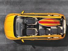 Diimpor dari India, Renault Triber akan Dilokalkan