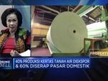 Arah Kinerja Industri Kertas & Pulp Indonesia