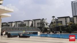 Layaknya Apartemen, Perumahan di Atas Thamrin City Punya Izin
