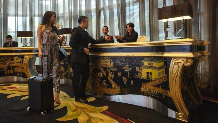 The Trans Luxury Hotel dinominasikan dalam dua kategori pada World Travel Awards 2019.