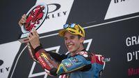 'Alex Marquez Sudah Seperti Rider MotoGP'