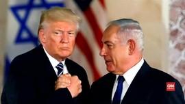 VIDEO: Palestina dan Israel Absen di Forum Ekonomi AS