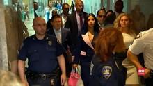 VIDEO: Cardi B Mengaku Tak Bersalah Soal Penyerangan di Klub
