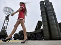 FOTO : Rudal S-400, Disukai Turki Dijauhi Amerika Serikat