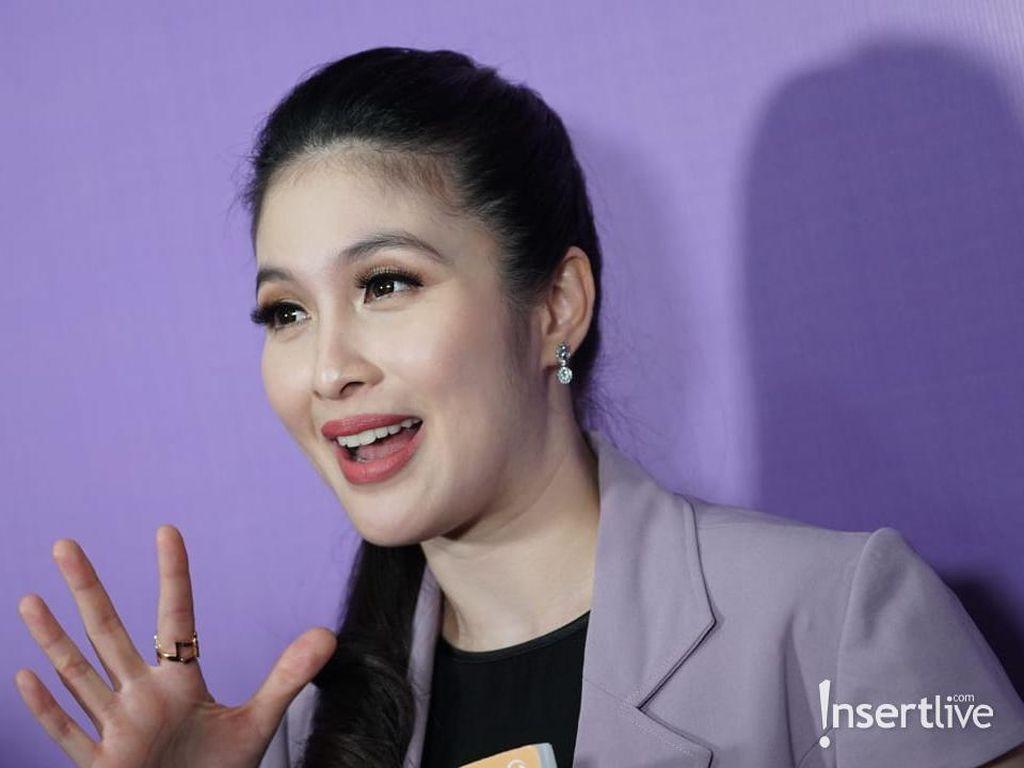 Sandra Dewi Ceritakan Pengalaman Pernah Keguguran