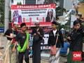 Cerita Pecinta Bahar Smith dari Banten Diusir di Istiqlal