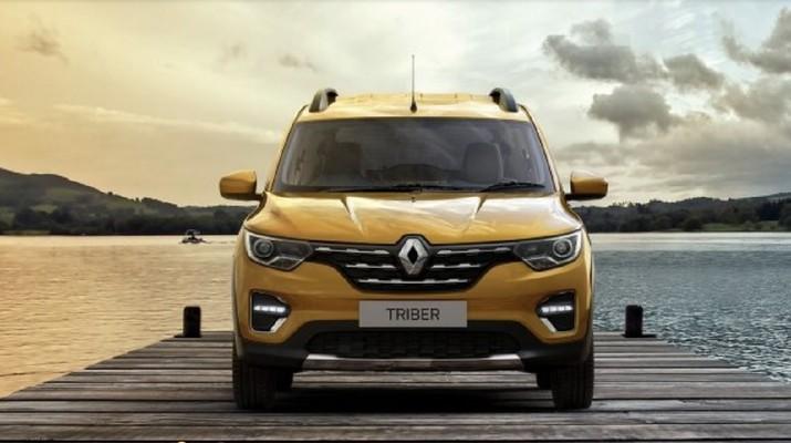 Harga pasti dari Renault Triber akan diumumkan pada GIIAS 2019, bos Renault Indonesia sesumbar konsumen akan terkejut dengan harganya.