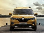 Renault Triber Tantang Avanza Cs Hingga LCGC, Sanggup Lawan?