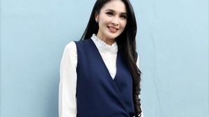 Sandra Dewi Terobsesi Punya Hotel Sendiri
