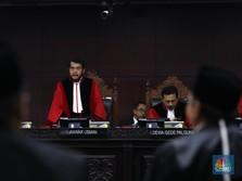 MK: Jabatan Ma'ruf di BNI-Mandiri Syariah Tak Langgar Hukum
