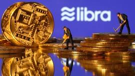 Komite Jasa Keuangan AS Minta Facebook Tunda Kemunculan Libra