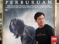 Adipati Dolken Sulit Hafalkan Dialog Sastra Film 'Perburuan'