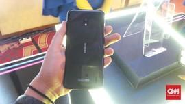 Soal Pecah Merek, Nokia Sebut Tergantung Pasar