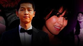 Akhir Cerita 'Song-Song Couple'