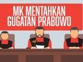 INFOGRAFIS: MK Mentahkan Gugatan Prabowo