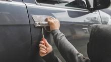 Mobil-mobil Incaran Pencuri di Malaysia