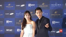 VIDEO: Curhat Song Joong Ki Ceraikan Song Hye Kyo