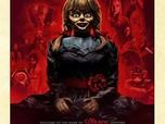 Baru Preview, Film 'Annabelle Comes Home' Raup Rp 49 M