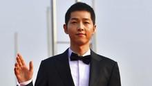 Cerai dari Hye Kyo, Song Joong Ki Tak Ingin Ada Konflik
