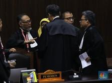 BW: Langkah Hukum Selanjutnya Ditentukan Prabowo-Sandi