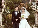 Resmi Cerai, Song-Song Couple Kini Sandang Gelar Janda-Duda