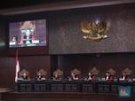 Tok! MK Tolak Semua Gugatan Prabowo