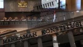 Sidang Final Gugatan Prabowo di MK