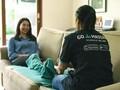 Riset LD UI: Go-Life Paling Bantu Mitra Perempuan Bandung