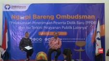 VIDEO: Ombudsman Evaluasi Soal PPDB