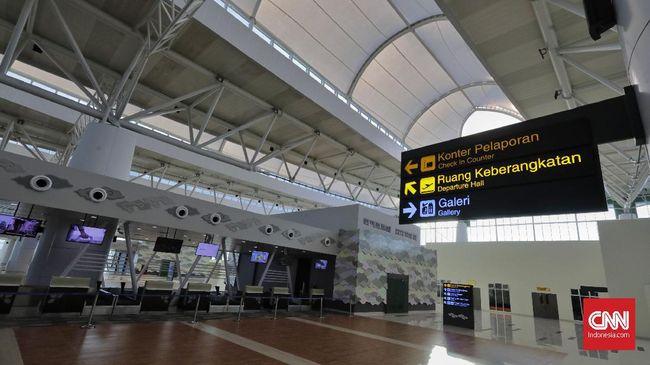 Penerbangan Domestik dari Bandung Resmi Dipindah ke Kertajati