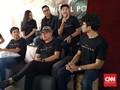 Keluarga Pramoedya Pasrahkan 'Perburuan' di Tangan Sutradara