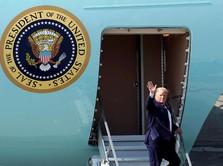 Selow Mister Trump, The Fed Sepertinya Dengar Suara Anda Kok