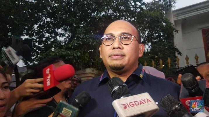 Prabowo Minta Jatah Menteri Pertanian & BUMN, Benarkah?