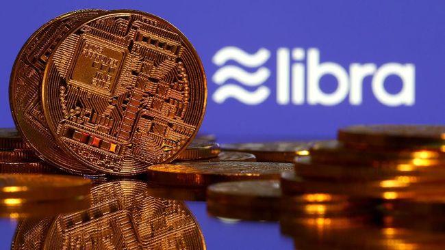 Pasca Uang Kripto Facebook, Bitcoin Melonjak Jadi Rp185 Juta