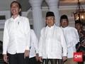 Jalan Panjang Nan Terjal Jokowi-Ma'ruf Realisasikan Visi Misi