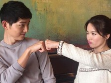 Bedah Harta Gono-Gini Song-Song Couple, Capai Rp 1,2 T