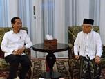 Gugatan Prabowo Ditolak MK, Jokowi Ajak Rakyat untuk Bersatu