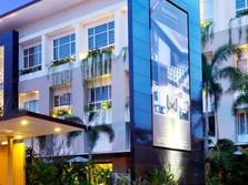 Bangun Hotel di Yogya, Eastparc Tawar Harga IPO Rp 133/saham