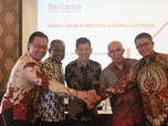 Induk Grup Reliance Siap IPO, Bidik Dana Jumbo Rp 4,26 T