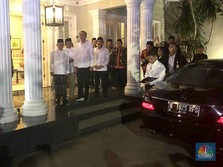 Jokowi Siap Beri Pernyataan Soal Sidang Putusan MK di Halim