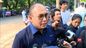 VIDEO: BPN Tidak Bertanggung Jawab Atas Aksi Massa di MK