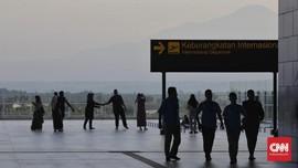 Operasional Bandara Kertajati, Damri Angkut 11 Ribu Penumpang