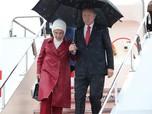 Saat Istri Erdogan Hobi Tas Mewah Prancis yang Diboikot Suami