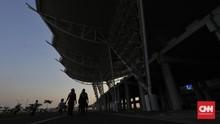 AP II: Jamaah Haji Jabar Bakal Dipindah Ke Bandara Kertajati