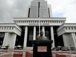 Jokowi Kalah di MA Karena Kebakaran Hutan, Ini Kata Istana