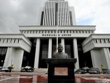 Sempat Batalkan, MA Tanggapi Jokowi Naikkan Lagi Iuran BPJS