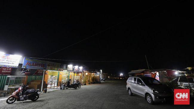 Kala Pengusaha Kuliner 'Kecipratan' Cuan Bandara Kertajati