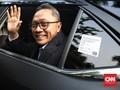 Zulkifli Hasan Dipanggil KPK Soal Kasus Alih Fungsi Hutan